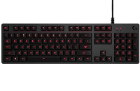 Logitech G G413 Mechanical Gaming Keyboard Debuts
