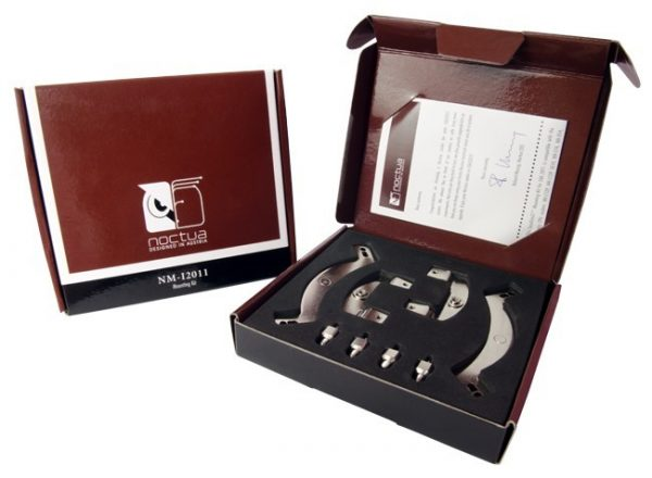Noctua SecuFirm2 Mounting Kit Announced