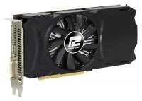PowerColor Red Dragon RX 550 2GB GDDR5 Video Card Review