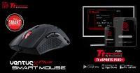 Tt eSPORTS VENTUS X PLUS Smart Gaming Mouse Announced
