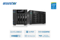 ASUSTOR AS7004T-i5 and AS7010T-i5 NAS Models Introduced
