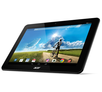 Acer Iconia Tab 10 Tablet Introduced