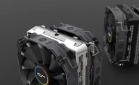 CRYORIG R5 Cooler and Cu Line of Performance Enhanced Coolers to Debut at Computex 2017