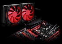 Deepcool Captain RGB CPU Liquid Cooler Released