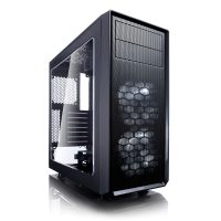 Fractal Design Focus G Series Chassis Introduced