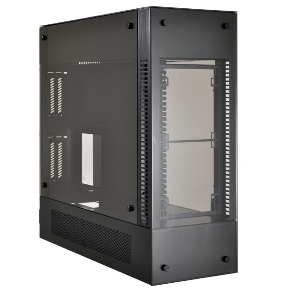 Lian Li PC-O12 Mid-tower Case Launched