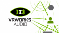 NVIDIA VRWorks Audio and 360 Video Software Development Kits Released
