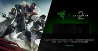 Razer Bungie Destiny 2 Peripherals Announced