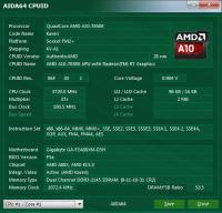 AIDA64 v5.92 Software Introduced