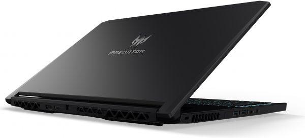 Acer Predator Triton 700 Gaming Notebook Introduced
