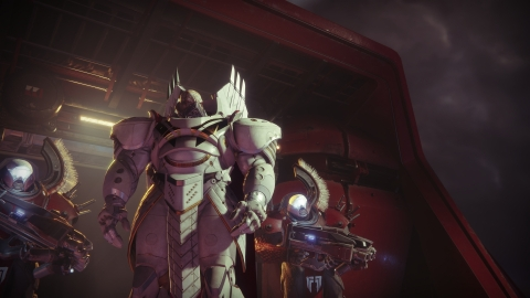 Bungie and Activision Destiny 2 Game Announced
