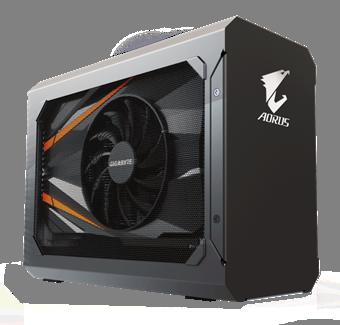 GIGABYTE AORUS GTX 1070 Gaming Box PC Released