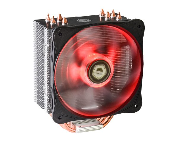 ID-COOLING SE-214L Series CPU Cooler Released