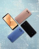 LG G6 and G6+ Smartphones Updated