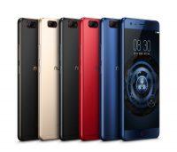 Nubia Z17 Smartphone Released