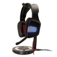 Patriot Viper Gaming Headset Stand/USB 3.0 Hub Announced