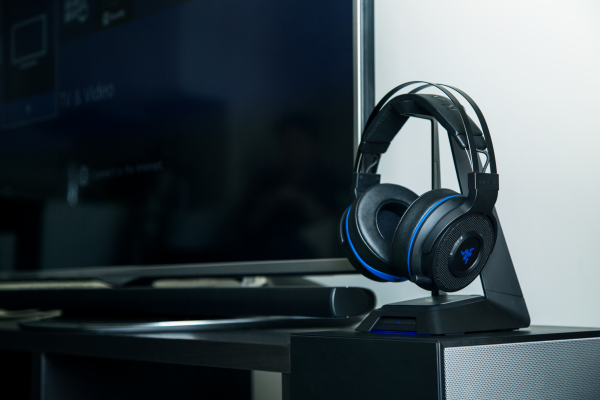 Razer Thresher Ultimate Wireless Headsets Launched