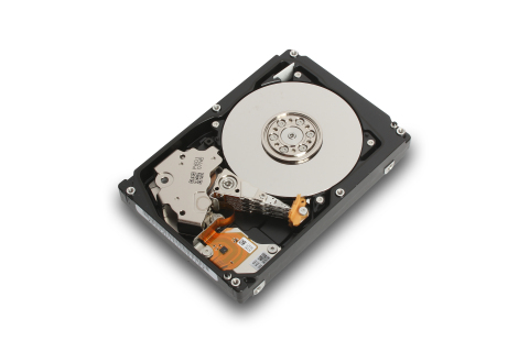 Toshiba AL14SX HDD Launched
