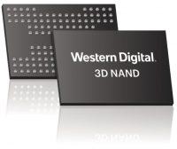 Western Digital BiCS4 96-Layer 3D NAND Technology Announced