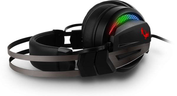 MSI GH70 Gaming Headset Introduced