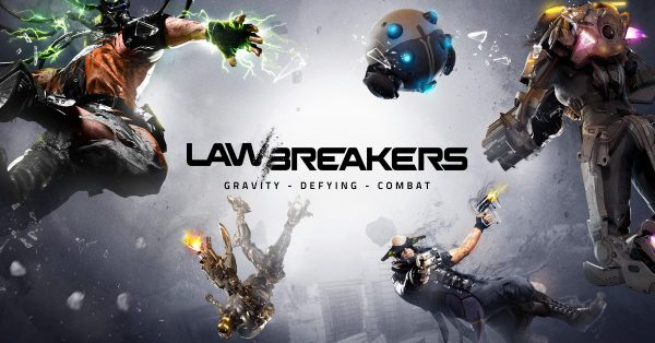 NVIDIA GeForce Driver 384.94 Available forLawbreakers
