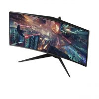 Dell Alienware 34 Curved Gaming Monitor Front