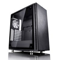 Fractal Design Tempered Glass Define C Chassis