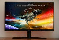 LG 32GK850G32-inch 240Hz Gaming Monitor Revealed