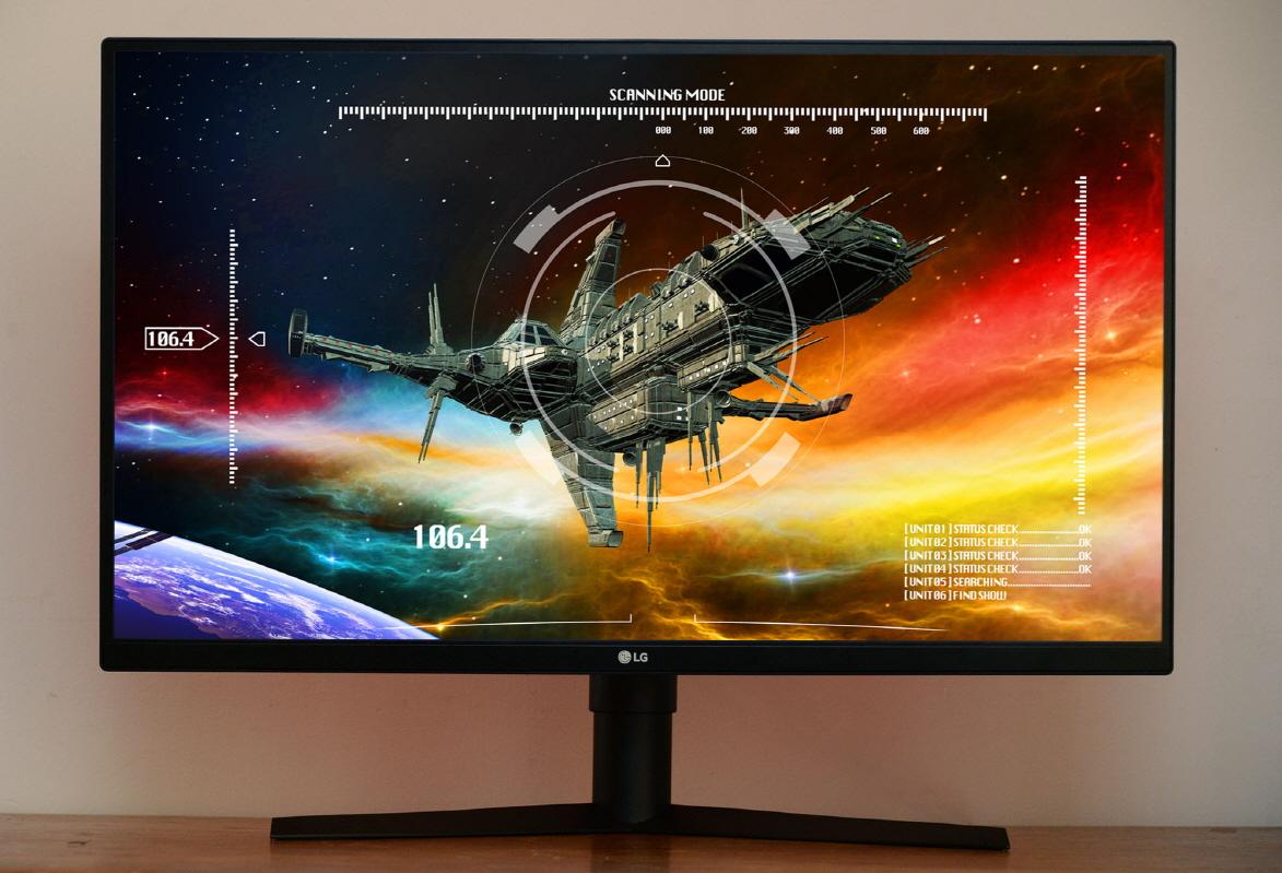 LG 32GK850G 32-inch 240Hz Gaming Monitor Revealed - Benchmark