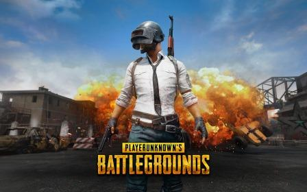 PlayerUnknown's Battlegrounds Adds NVIDIA ShadowPlay Highlights
