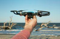 DJI Spark Drone FeaturesIntel MovidiusMyriad 2 VPU