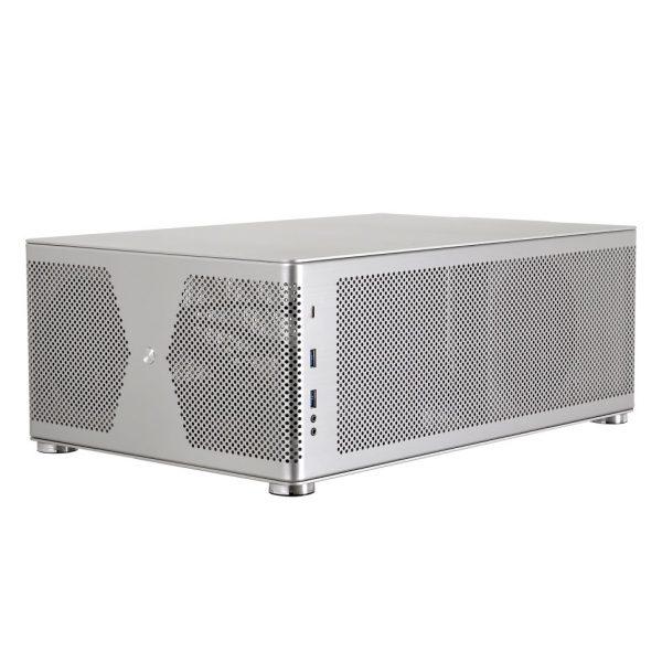 Lian Li PC-V320 MicroATX Case Debuts