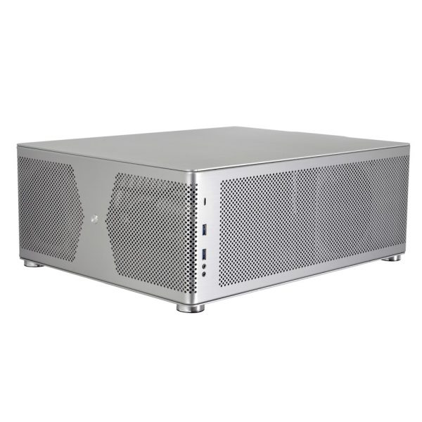 Lian Li PC-V720 ATX Tower Chassis Available