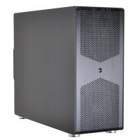 Lian Li PC-V720 ATX Tower Chassis Debuts