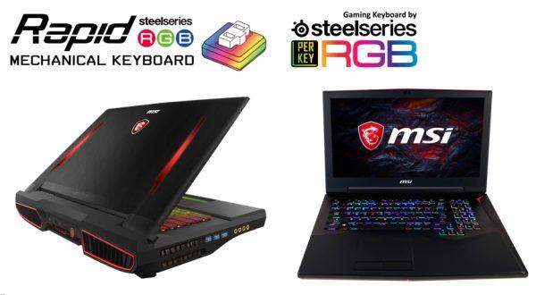 MSI GT75VR Gaming Laptop Revealed