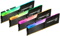 32GB G.SKILL DDR4-4266MHz Trident Z Memory Kits Available