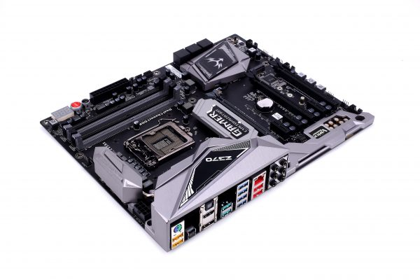 COLORFUL iGame Z370 Vulcan X Motherboard Released