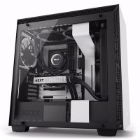NZXT H700i Case Debuts with Smart Device Controller