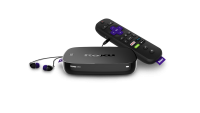 New Roku Ultra 4K HDR Streaming Player Announced