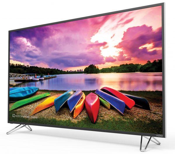 VIZIO SmartCast M50-E1 UHD Display Angle