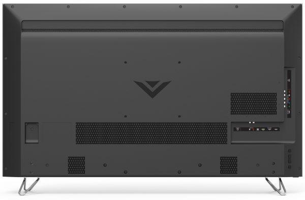 VIZIO SmartCast M50-E1 UHD Display Back