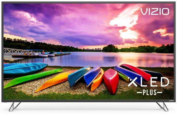 VIZIO SmartCast M50-E1 UHD Display Front