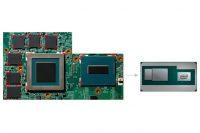 Intel Core CPU Adds Discrete AMD Graphics