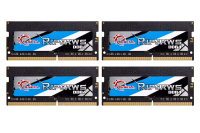 G.SKILL 4000MHz CL18 DDR4 SO-DIMM Announced