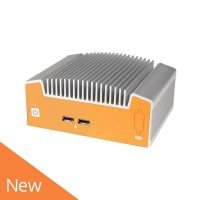 Logic Supply ML100G-31Fanless NUC Launched