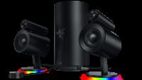 Razer Nommo Pro Speakers Revealed at 2018 CES