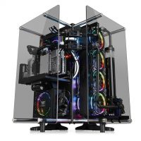 Thermaltake Core P90 Tempered Glass Mid-Tower Announced
