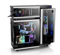 Thermaltake Level 20 Full-Tower Chassis-Speedy Transmission (USB 3.1 & USB 3.0)