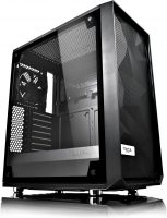 Fractal Design Meshify C-TG Tinted Glass Case Announced