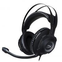 HyperX Cloud Revolver Gunmetal Gaming Headset Debuts 2